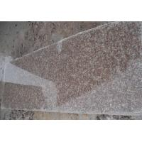 Quality Hottest China Granite Tiles / Granite Flooring (G687) Peach red Polished Granite On Sales for sale