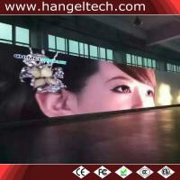 China Factory Supplying P4mm Outdoor Waterproof HD Giant Rental LED Video Display Screen for Events on sale