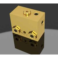 Quality Proportional Solenoid Brake Release Directional Hydraulic Valve WYS - 1H for sale