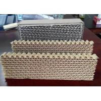 Best Paper Tray Feet Making Machine with Ikea Named Size 180*90*50mm Honeycomb cardboard Paper Pallet Available 2T wholesale