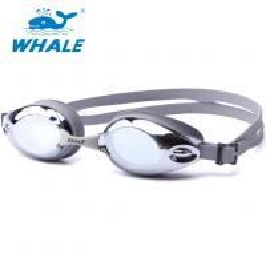China High Grade Mirrored Optical Swim Goggles Waterproof Easily Adjustable on sale