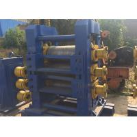 Quality 8-25mm rebar semi-continuous rolling production hot rolling mill for sale