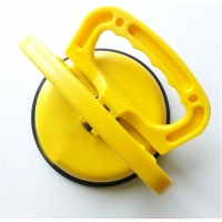 China New clearance sale special portable reusable glass double suction cup on sale
