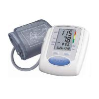 Buy cheap DIGITAL ARM TYPE SEMI-AUTOMATIC ELECTRONIC BLOOD PRESSURE MONITOR HC-310 from wholesalers