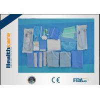Quality SMS Fractional Radiofrequency Angio Disposable Surgical Packs With CE & ISO13485 for sale