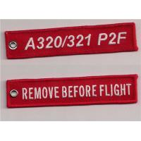Best A320/321 P2F Remove Before Flight Keychain wholesale