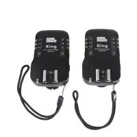 2012 King wireless TTL flash trigger for Sony promotion now