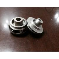 Quality Shenzhen OEM/ODM casting parts for turbine parts/vavle/flange fittings/industry metal  stainless steel turbine parts for sale