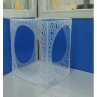 Quality Custom pvc lampshade digital cutting machine computer control for sale