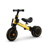 Buy cheap 2020 New Model High Carbon Steel 2 in 1 Children Tricycle Bike Kids Balance Bike from wholesalers