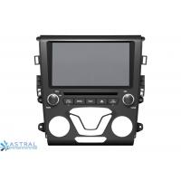 Quality Car Stereo Ford DVD Navigation System Digital TFT touchscreen with RDS Radio for sale