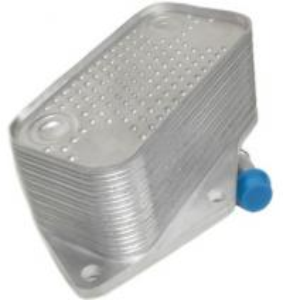 Quality Car Cooling System VW Golf Oil Cooler 07K117021C 12 Months Warranty for sale