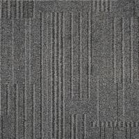 Quality Insulative Cut Loop Hotel Carpet Tiles Carpet Tiles Self Adhesive Back For Project for sale