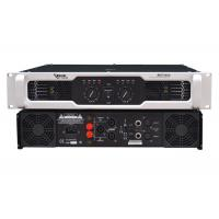 Quality MST-650, analogue, 2-channel, Class H, 2x650W @ 8Ω, fixed with high quality components. Excellent sound quality and high for sale