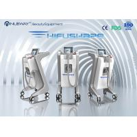 Quality Newest slimming technology HIFUSHAPE body slimming  body shaping machine for sale