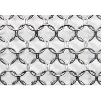 Best Ring mesh for room dividers/partition. wholesale