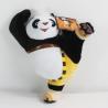 Buy cheap Kungfu Panda Kick Pose Plush Toys from wholesalers