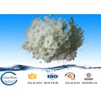 Quality High Purity Chemical Ferrous Sulfate Heptahydrate For Producing Ferric Sulfate for sale