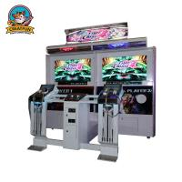 Quality Exciting Amusement Game Machine / Arcade Video Games 110V/220V for sale