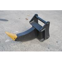 Quality Heavy Duty Ripper Tooth Single Tooth Type Fit 23-30 Ton Komatsu Excavator PC300 for sale