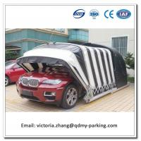 China Soloar Powered Car Garage Design/Car Garage Tents/Car Garage Ideas/Portable Car Lift for Garage on sale