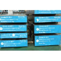 Buy hot work tool steel ,cold work tool steel,plastic mold steel, alloy structural steel,H13,L6,H11,D2,D3,O2.P20,42CrMo at wholesale prices
