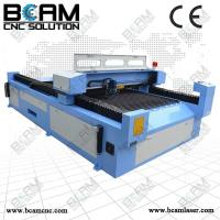 China Discount ! best cnc laser machine for metal and nonmetal on sale