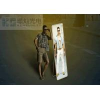 China Multi Screen Digital Advertising Player Floor Standing 1/28 Constant Scan on sale