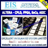 Quality Distributor of ALTERA all series IC- CPLD FPGA SoC ASIC Processor-sales009@eis-ic.com-02 for sale