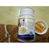 Unisex Safe Golden Slimming Capsules Rapid Weight Loss Supplements For Aldults