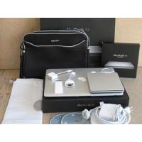 China Apple MacBook MB466CH A (silver(paypal) on sale