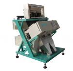 Quality High Efficiency Rice Ccd Colour Sorter Machine / Grain Grading Machine for sale