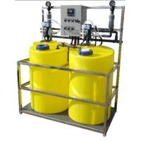 China Industrial Automatic Chemical Dosing Equipment for Sewage Treatment on sale