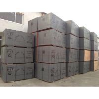 Quality F17 Film Faced Plywood Double Times Hot Press Technics With Phenolic Glue for sale