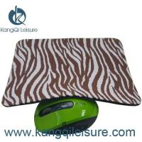 Quality Neoprene Mouse Pad for sale
