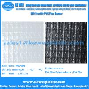 Quality Frontlit PVC Flex Banner for sale