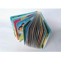 Buy Short Run Art Book Printing Services With Round Corner Book Binding at wholesale prices
