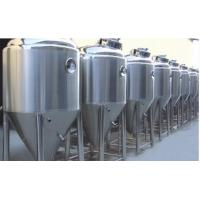China PJG1500L  Hot recommended Sold out of stock Save time and effort of 304 stainless steel beer fermentation tank on sale