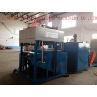 Quality Reciprocating Type Pulp Molding Machine Paper Egg Tray Machinery FC-ZMW-2 for sale