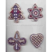 Buy cheap Christmas Hanging Ornament Christmas Tree Decoration from wholesalers