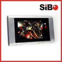 Quality Wall Mounting Aluminum Tablet PC With Ethernet Port for sale