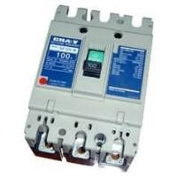 Buy cheap household Moulded Case industrial Circuit federal 240v 3 / 2 amp Breaker panels from wholesalers