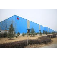 Wisco Steel Wire Rope Plant