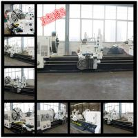 Buy cheap CW61160 horizontal light duty lathe for sell with good service from wholesalers