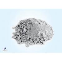 Buy cheap Ladle Magnesia Alumina Insulating Castable Refractory With MgO/8% High Strength from wholesalers