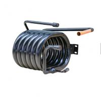 Quality Air Cooled Chiller Coaxial Heat Exchanger -50~150℃ Working Temperature Range for sale