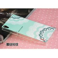 China Soft Back Gel TPU Protective Mobile Phone Cases For Lenovo A8 A808T Customized on sale