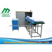 Quality Siemens Technical Automatic Pillow Filling Machine Product Max Size 700*1000mm for sale