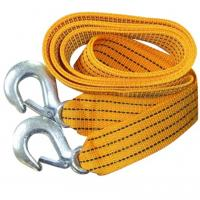 Quality Heavy Duty Tow Straps With Hooks for sale