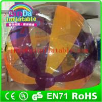 Best Walk on water large inflatable ball for sale Plastic Ball Walk On Water Ball wholesale